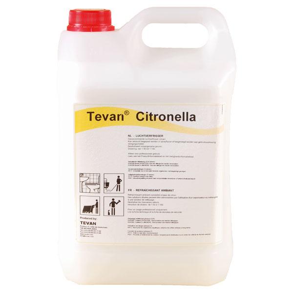 TEVAN CITRONELLA 5L