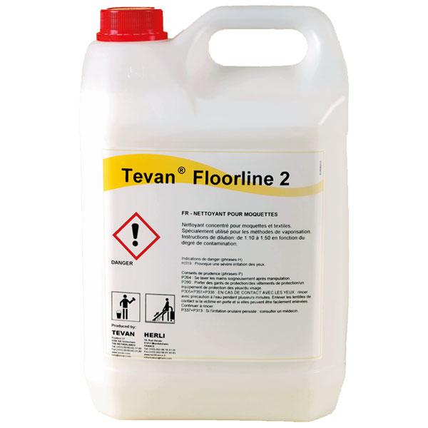 TEVAN FLOORLINE 2 5L