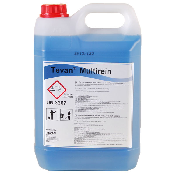 TEVAN MULTIREIN 5L