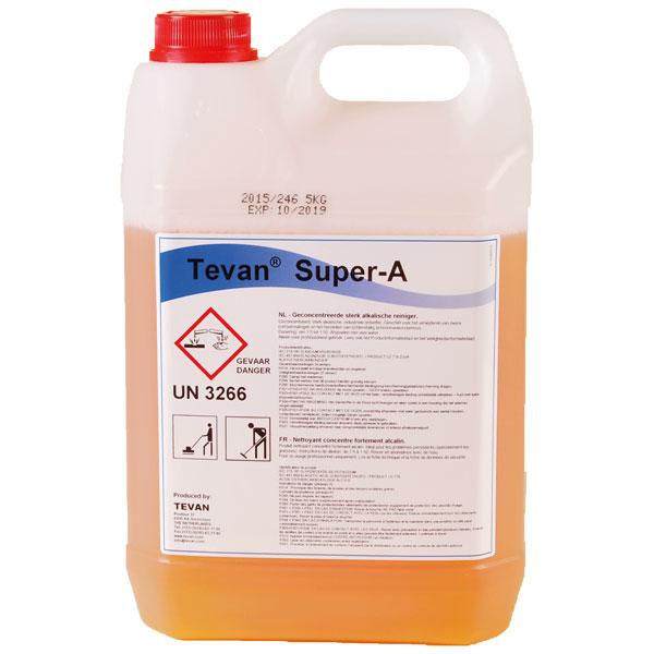 TEVAN SUPER-A 5L